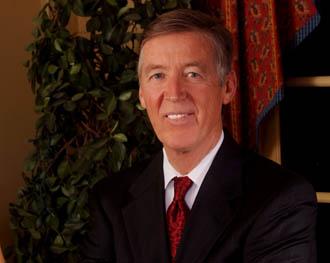 Dr Terry Bennett